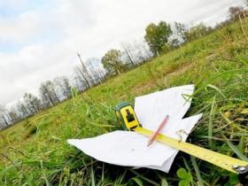 Предоставленияе в аренду земельных участков